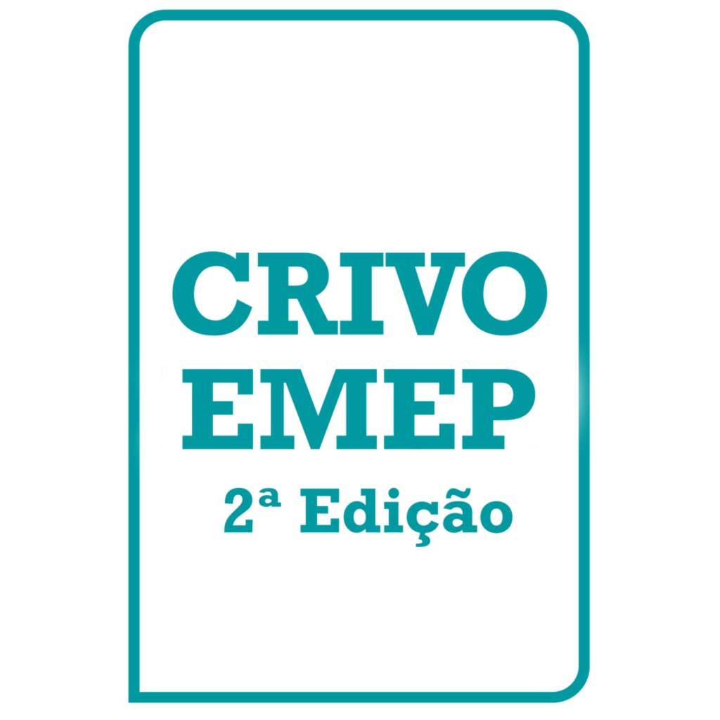 EMEP - 2ª Edição - Crivo de Correção