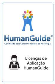 Aplicação HumanGuide