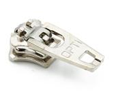 Cursor para zíper de metal 04.5 médio Coats ref. D-NCH 45 324 NIQ c/ 1 un
