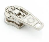 Cursor para zíper de metal 05 grosso Coats ref. D-NCH 05 324 NIQ c/ 1 un