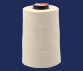 Linha de algodão para costura Coats ref. Brava 30 707 c/ 4000 j