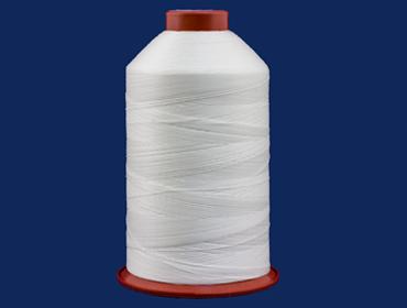 Linha de poliamida (nylon) para costura Coats ref. Nylbond 40 natural c/ 200 g