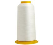 Linha de algodão para bordado Coats ref. Sylko Match 120 cor W3C c/ 4000 m