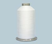 Linha de poliéster para costura Coats ref. DABOND 60 branca c/ 200 g