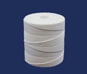 Linha de algodão cordonê Coats ref. Urso 0000 c/ 6 carretéis