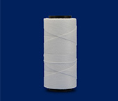 Cordão encerado Setta ref. Settanyl branco c/ 100 g