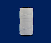 Cordão encerado Setta ref. Settanyl Branco Ótico c/ 100 g