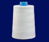 Linha de algodão para costura Bonfio ref. 50 crua c/ 5000 m