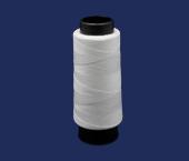 Linha de poliéster para costura Bonfio ref. Reta 120 bca/nat c/ 2000 j
