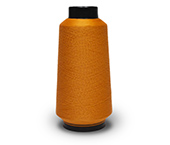Fio de helanca para costura Tekla ref. Helantek Cores c/ 150 g