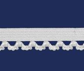 Elástico decorado 14 mm Zanotti ref. Leopardo c/ 50 m