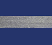 Elástico decorado 10 mm Estrela ref. Jiló estampado c/ 25 m