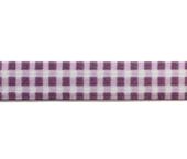 Elástico decorado 10 mm Estrela ref. Jiló estampado c/ 50 m