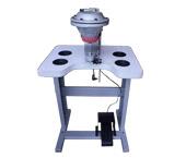 Prensa eletro-pneumática eberle ref. EQPP9078 220V un