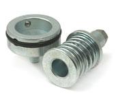 Matriz para botão fixo Eberle ref. A.BT2.190.80 c/ 1 un