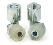 Matriz para botão de pressão Eberle ref. A.BT7.090.35.BR c/ 1 un