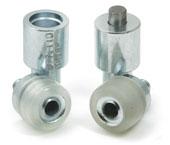 Matriz para botão de pressão Eberle ref. A.BT7.110.38.BR c/ 1 un