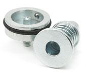 Matriz para botão de pressão Eberle ref. A.BT.1.200.90.VZ.EC c/ 1 un