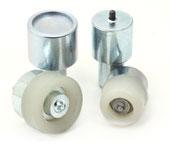 Matriz para botão de pressão Eberle ref. A.BT7.170.103.AB2.SC c/ 1 un