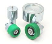 Matriz para botão de pressão Eberle ref. A.BT7.230.100 c/ 1 un