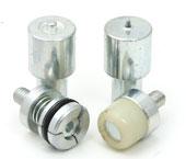 Matriz para botão de pressão Eberle ref. A.BT7.090.36 c/ 1 un