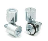 Matriz para colchete de pressão Eberle ref. A.CC7.090.9 c/ 1 un