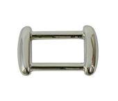 Enfeite zamac 15 mm Toscana ref. 3011/15 NI c/ 1 un