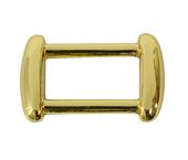 Enfeite zamac 15 mm Toscana ref. 3011/15 DOUT c/ 1 un