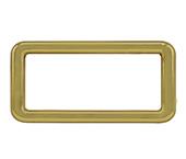 Regulador de metal 40 mm Toscana ref. 3360/40 DOUT c/ 1 un