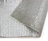 Manta de alumínio termocolante RP Fashion c/ 150 cm