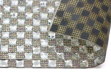 Malha de chaton termocolante RP Fashion c/ 40 cm