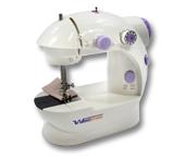 Máquina de costura portátil Mac Len ref. FHSM-202