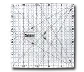 Régua acrílica para patchwork 25x25 Mac Len c/ 1 un
