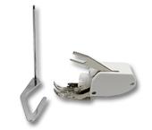 Calcador quilha de costura reta Mac Len ref. P6044 c/ 1 un