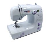 Máquina de costura portátil Mac Len ref. WEST 530