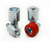 Matriz para botão de pressão Pipe Variani ref. 1117/38 I  c/ 1 un