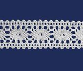 Renda de algodão 020 mm Paraíba ref. 1003 c/ 20 m