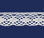 Renda de algodão 019 mm Paraíba ref. 1004 c/ 20 m