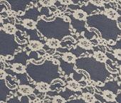 Renda de algodão 120 cm cru rend mundo ref. 1052 por metro
