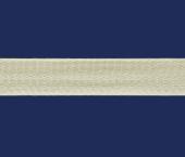 Cadarço de algodão São José cru ref. 3025 c/ 25 m