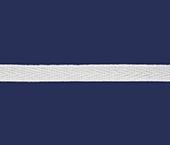 Cadarço de algodão São José cru 6 mm ref. 3006 c/ 50 m