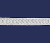Cadarço de algodão São José cru 10 mm ref. 3010 c/ 50 m