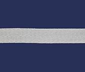 Cadarço de algodão São José cru 14 mm ref. 3014 c/ 50 m