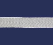 Cadarço de algodão São José cru 16 mm ref. 3016 c/ 50 m