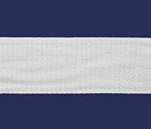 Cadarço de algodão São José cru 25 mm ref. 3025 c/ 25 m