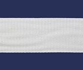 Cadarço de algodão São José cru 50 mm ref. 3050 c/ 25 m