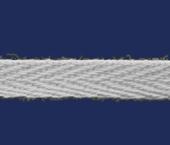 Cadarço misto cordex ref. AT bco/pto c/ 50 m
