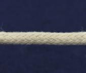 Cordão de algodão 5 mm cru Cordex ref. A1 c/ 50 m