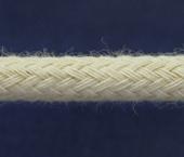 Cordão de algodão 8 mm cru Cordex ref. GR c/ 25 m