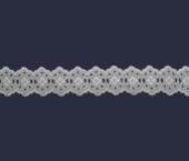 Tira bordada 047 mm Hoepcke ref. 012874 c/ 9,15 m